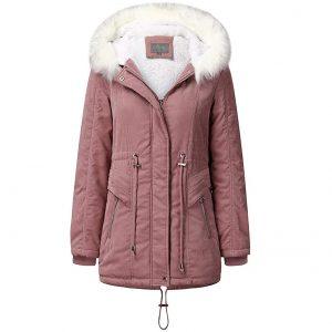 MF Womens Outerwear Winter Jacket (xxl)