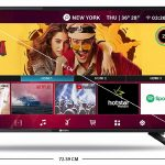 Tv under 20000  (32 inches) HD Ready LED Smart TV